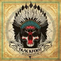 CD review BLACKFOOT &quot&#x3B;Southern Native&quot&#x3B;