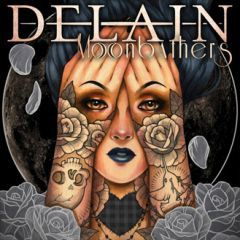 DELAIN tracklist, lyric video and tour dates for Europe