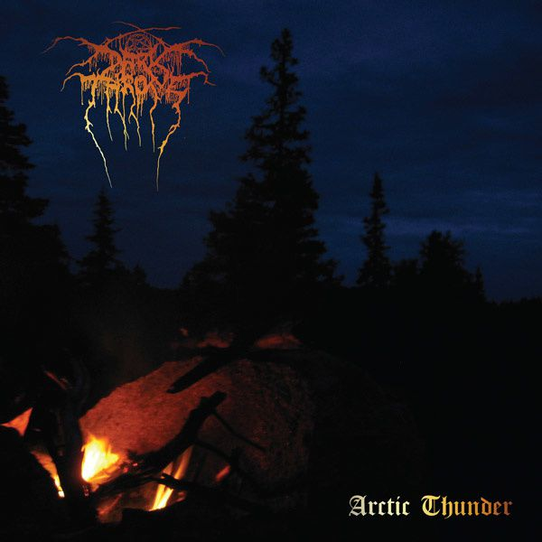 New DARKTHRONE album in October