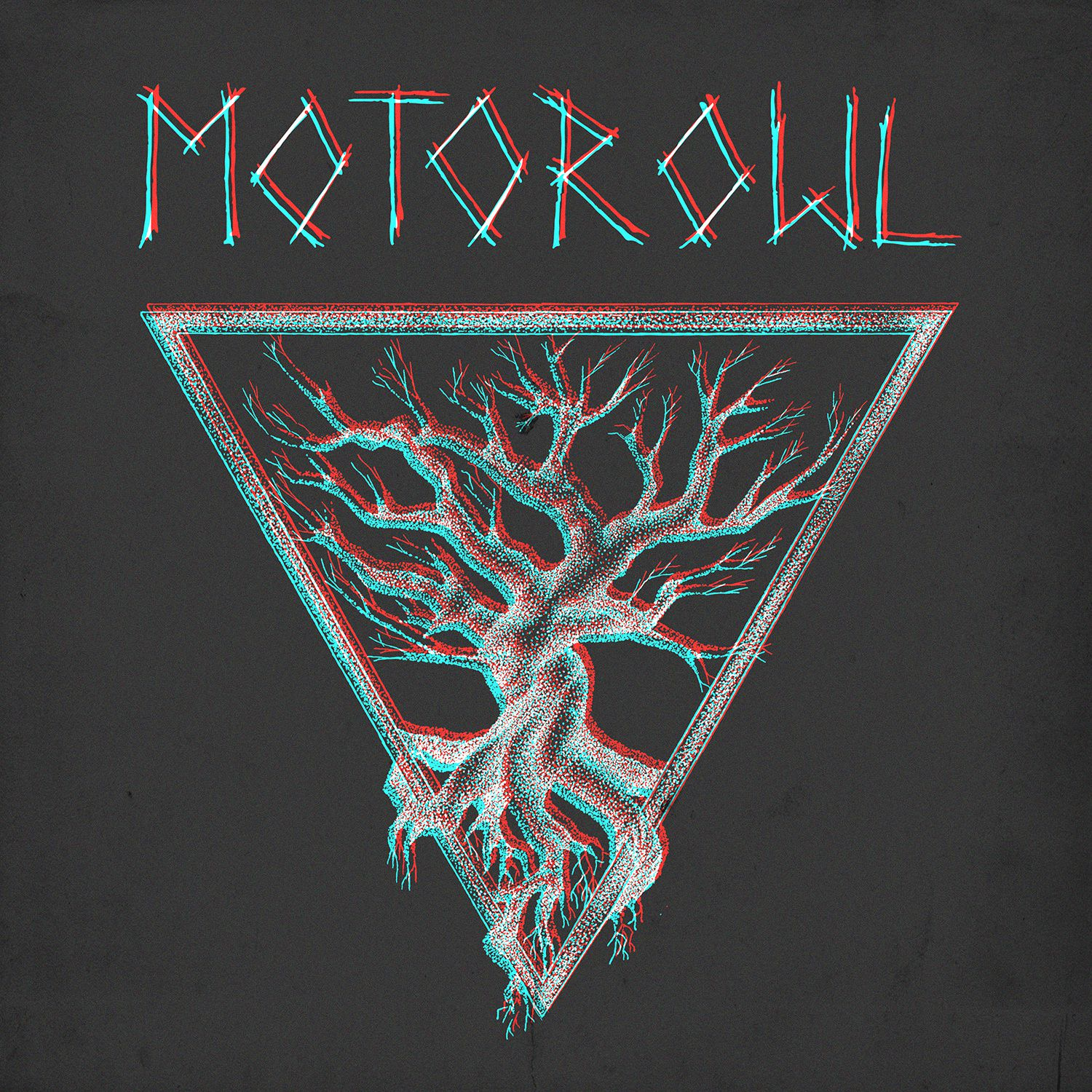 CD review MOTOROWL &quot&#x3B;Om Generator&quot&#x3B;