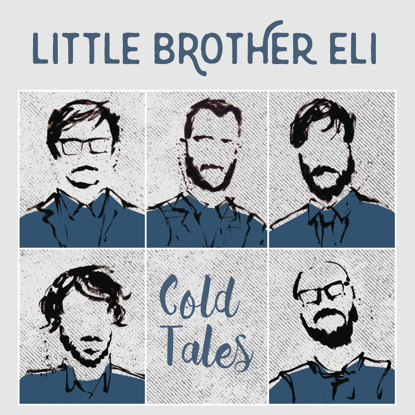 CD review LITTLE BROTHER ELI &quot&#x3B;Cold Tales&quot&#x3B;