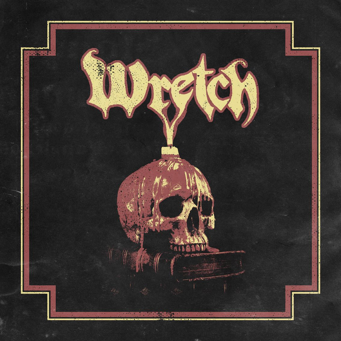 CD review WRETCH &quot&#x3B;Wretch&quot&#x3B;