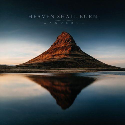 CD review HEAVEN SHALL BURN &quot&#x3B;Wanderer&quot&#x3B;