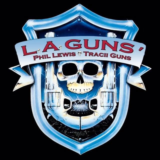 L.A. GUNS are back