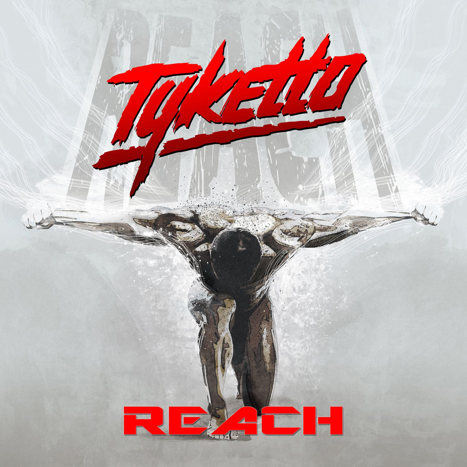 CD review TYKETTO &quot&#x3B;Reach&quot&#x3B;