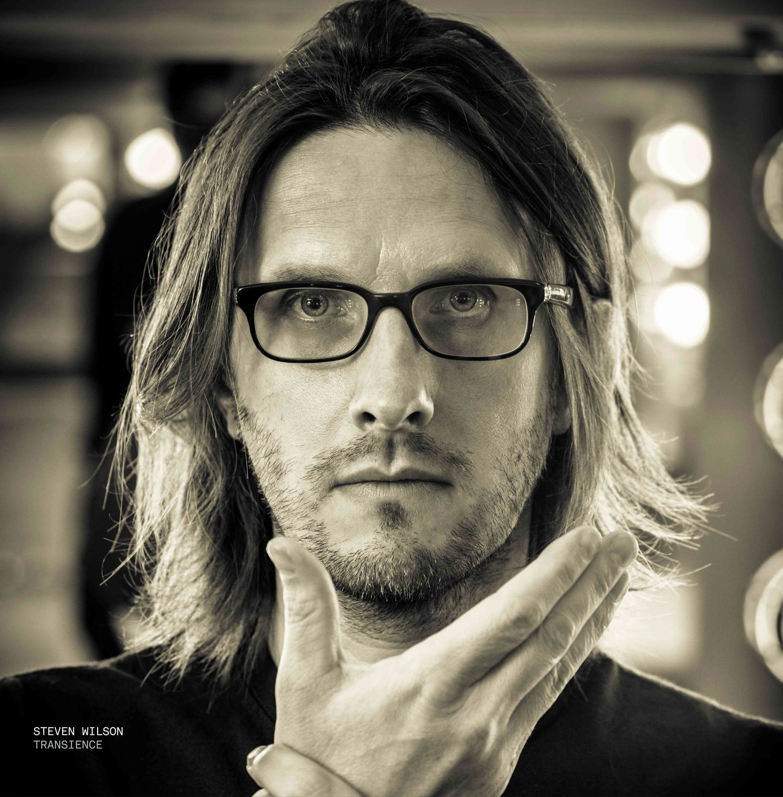CD review STEVEN WILSON &quot&#x3B;Transcience&quot&#x3B;