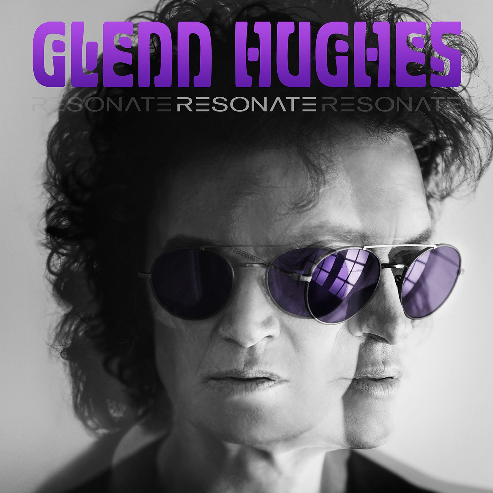 "CD review GLENN HUGHES ""Resonate"""