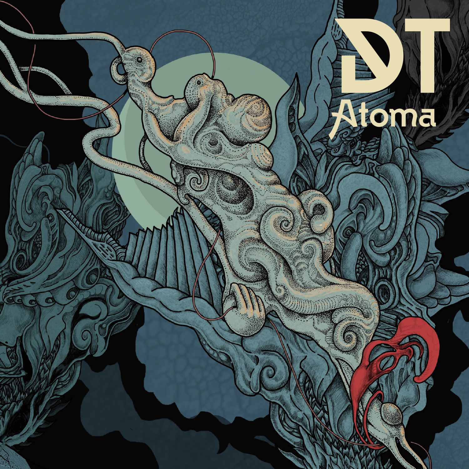 CD review DARK TRANQUILLITY &quot&#x3B;Atoma&quot&#x3B;