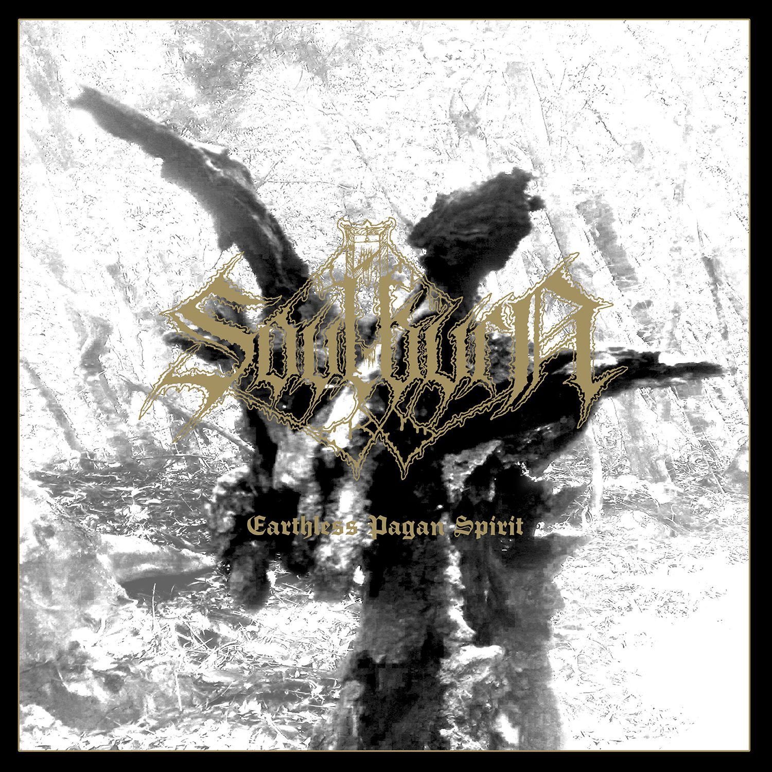 CD review SOULBURN &quot&#x3B;Earthless Pagan Spirit&quot&#x3B;