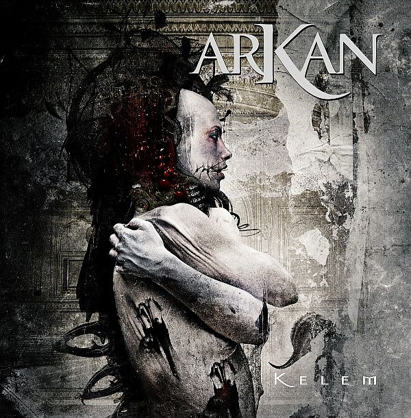 CD review ARKAN &quot&#x3B;Kelem&quot&#x3B;