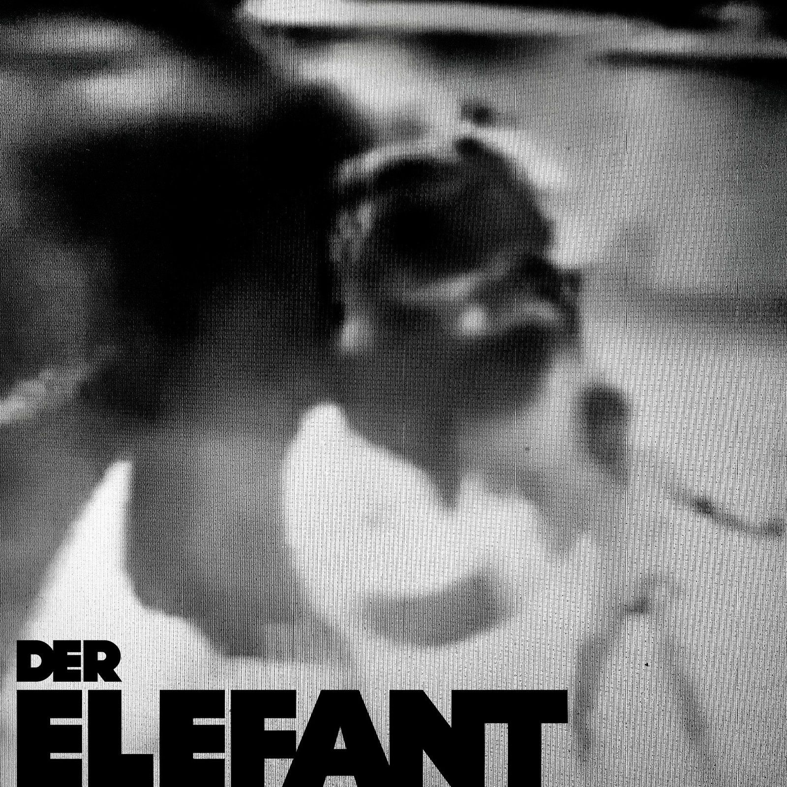 CD review DER ELEFANT &quot&#x3B;Der Elefant&quot&#x3B; EP