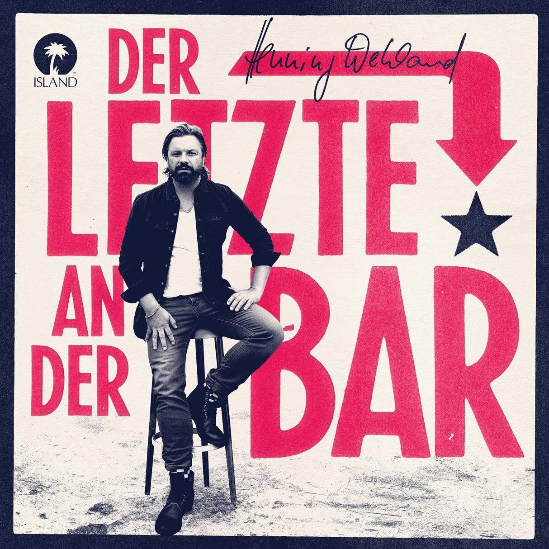 CD review HENNING WEHLAND &quot&#x3B;Der Letzte an der Bar&quot&#x3B;