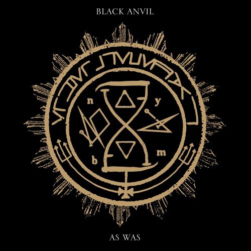CD review BLACK ANVIL &quot&#x3B;As Was&quot&#x3B;