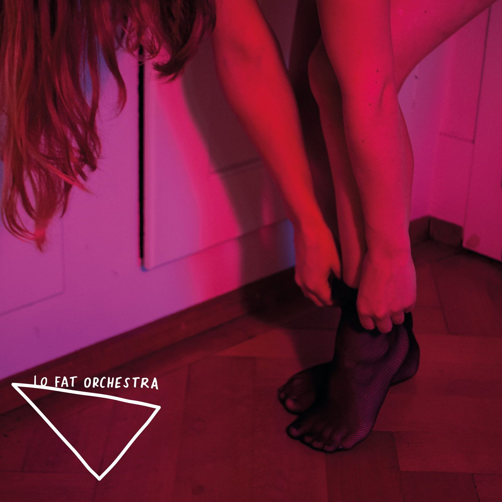 CD review LO FAT ORCHESTRA &quot&#x3B;Neon Lights&quot&#x3B;