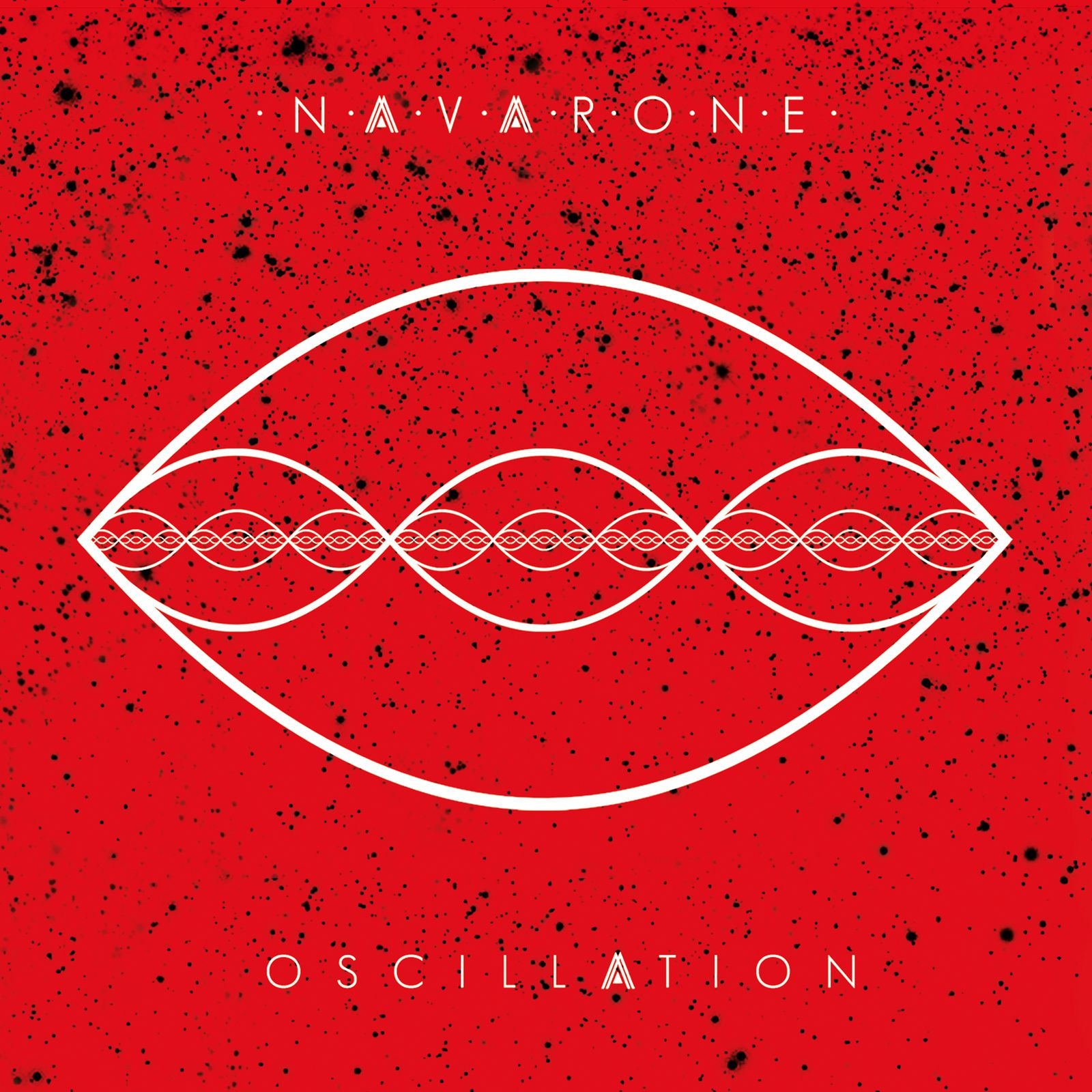 CD review NAVARONE &quot&#x3B;Oscillation&quot&#x3B;
