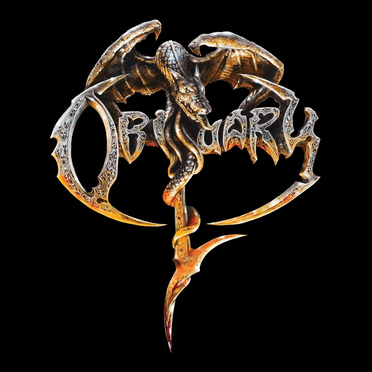 CD review OBITUARY &quot&#x3B;Obituary&quot&#x3B;