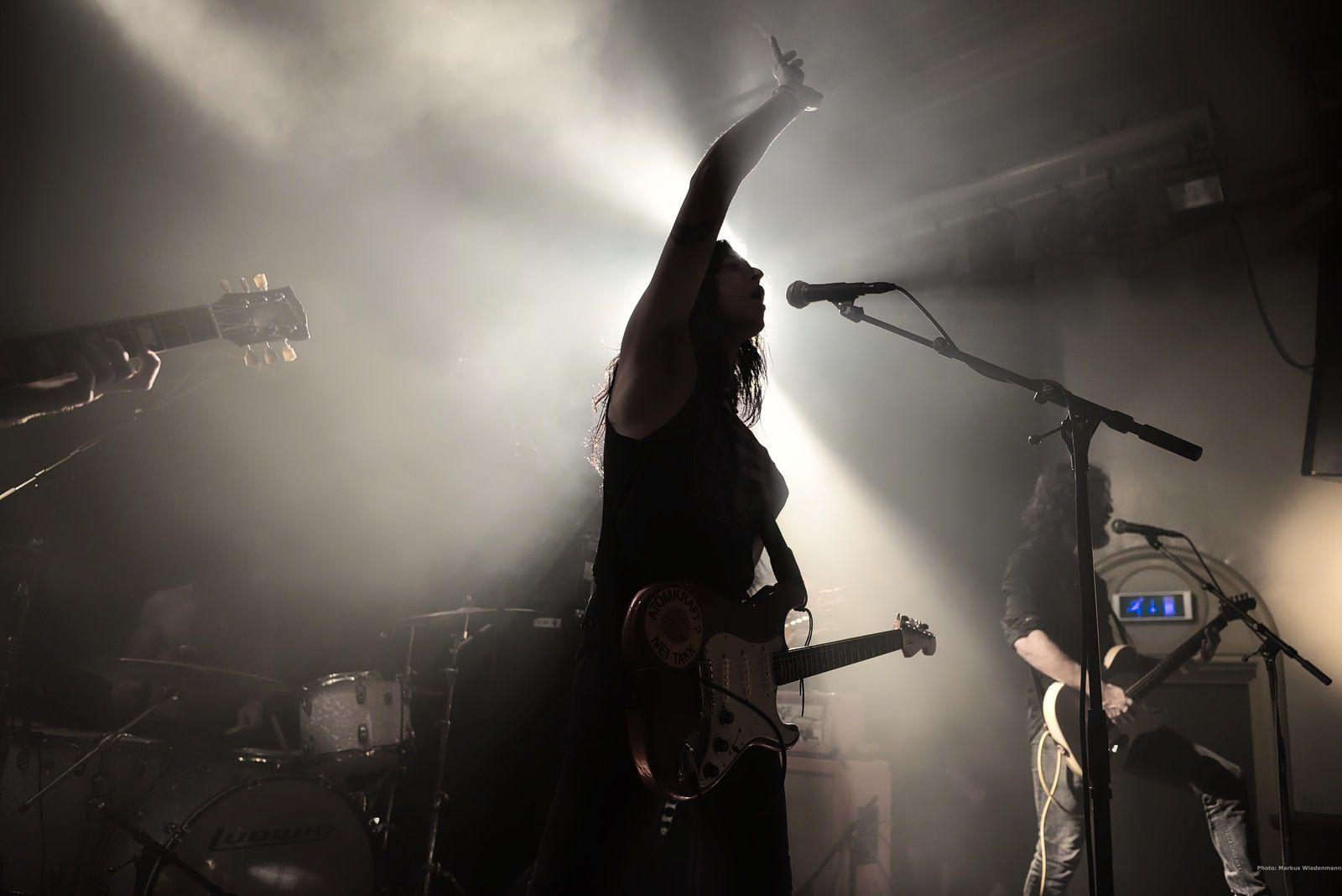 Live report DOOL, Paradiso, Amsterdam, 09.03.2017
