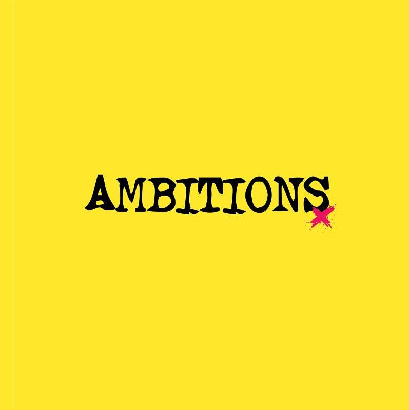 CD review ONE OK ROCK &quot&#x3B;Ambitions&quot&#x3B;