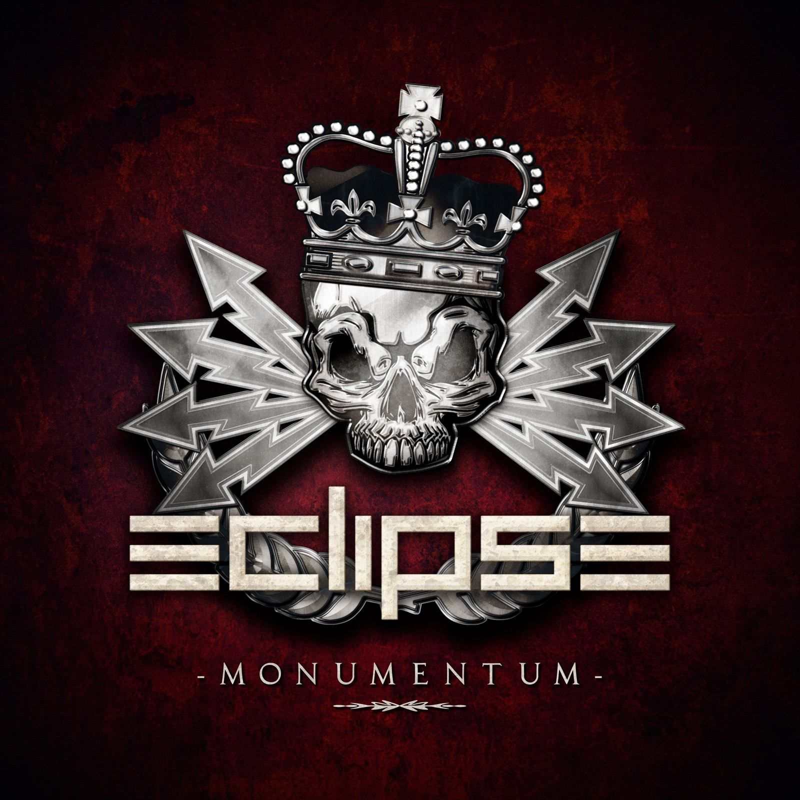 CD review ECLIPSE &quot&#x3B;Monumentum&quot&#x3B;