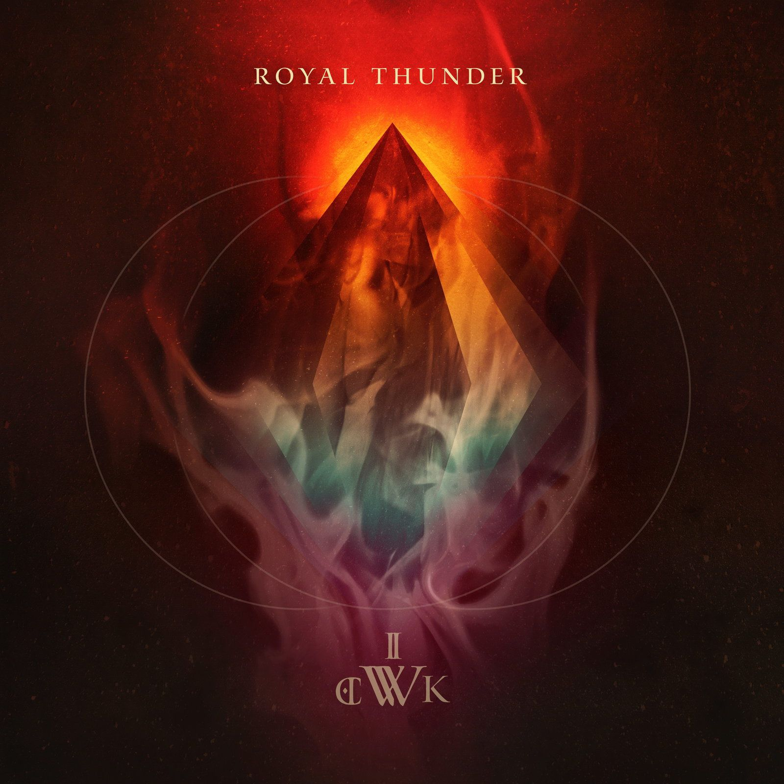 Interview with Mlny and Josh from ROYAL THUNDER