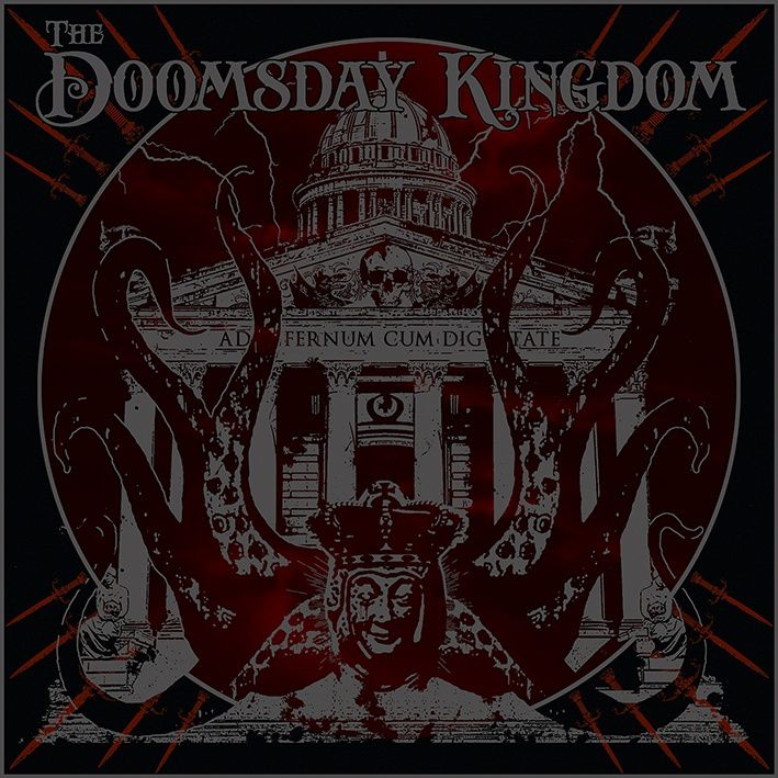 CD review THE DOOMSDAY KINGDOM &quot&#x3B;The Doomsday Kingdom&quot&#x3B;