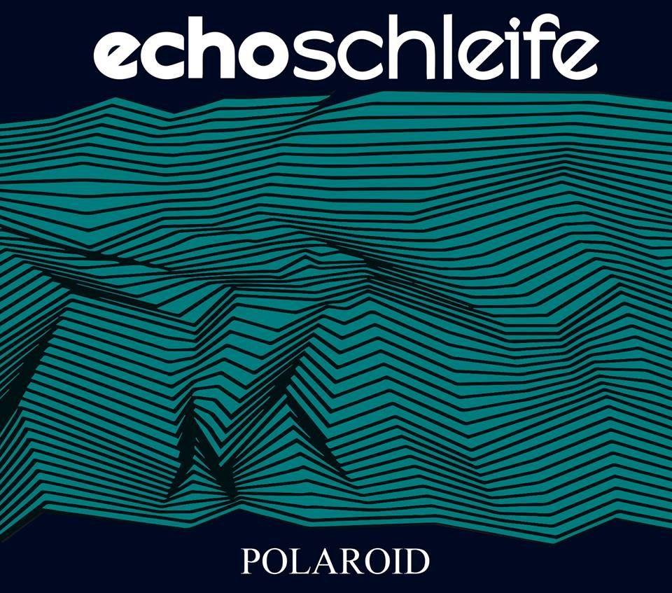 CD review ECHOSCHLEIFE &quot&#x3B;Polaroid&quot&#x3B; EP