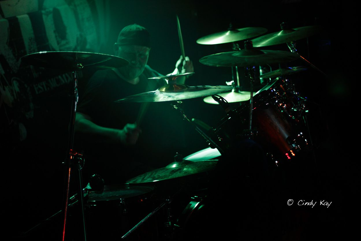 UNDERTOW pics from Dresden