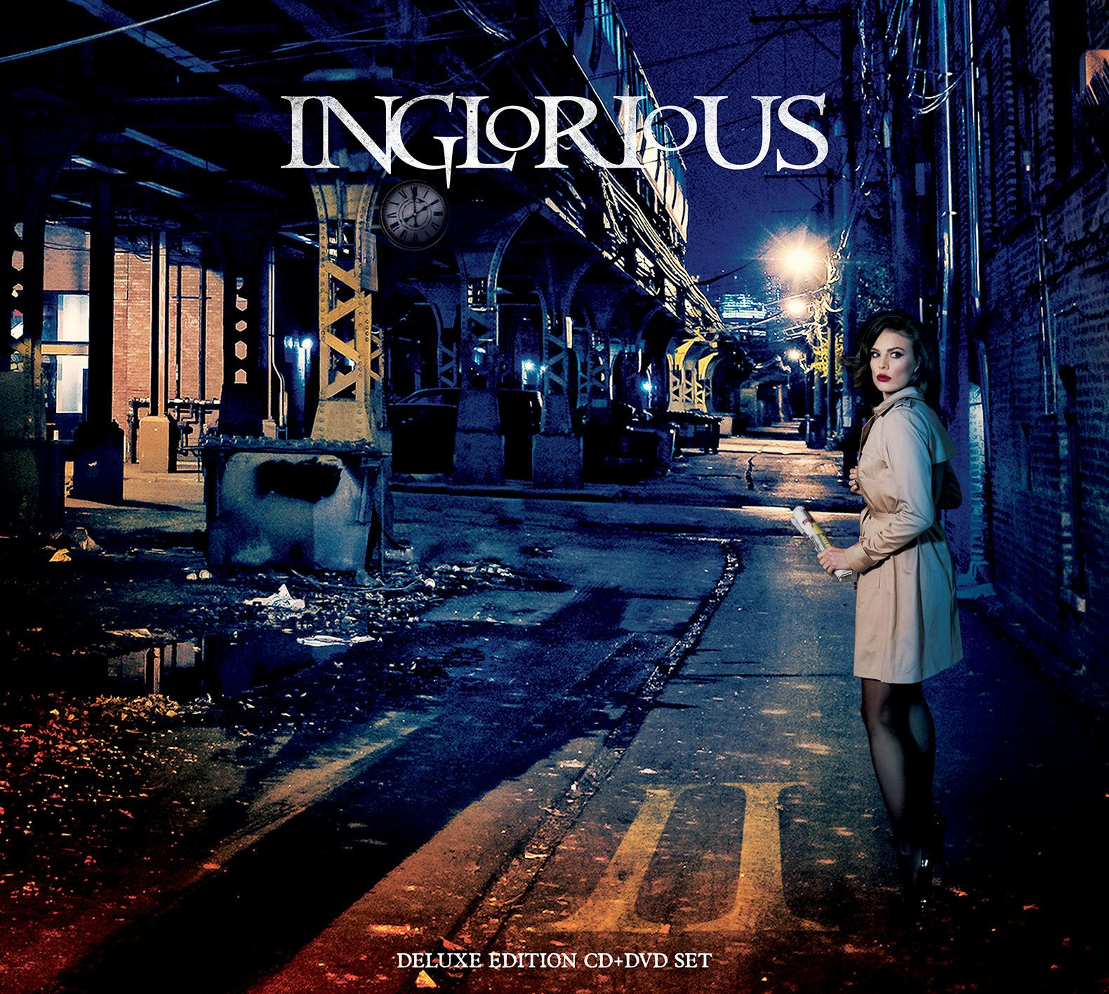 CD review INGLORIOUS &quot&#x3B;II&quot&#x3B;