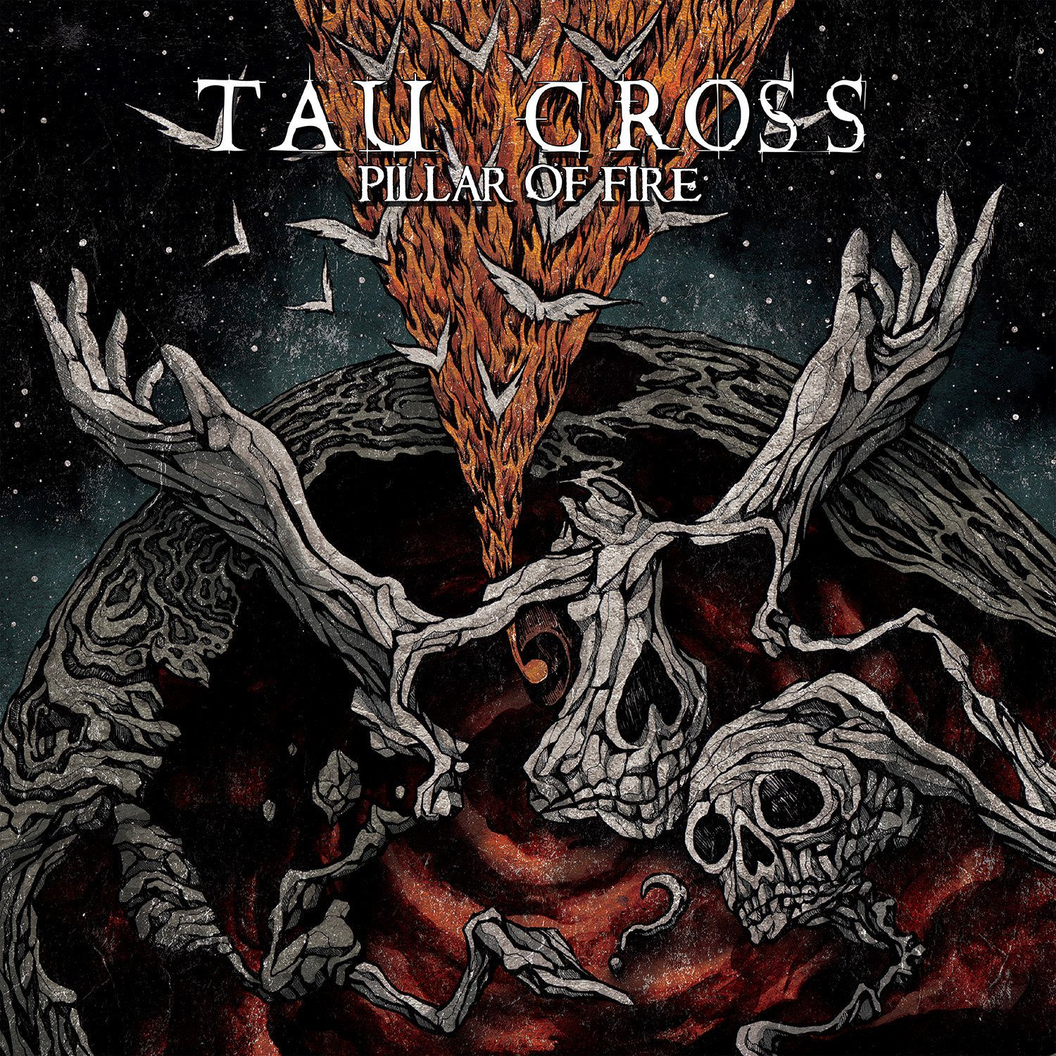TAU CROSS announces new album