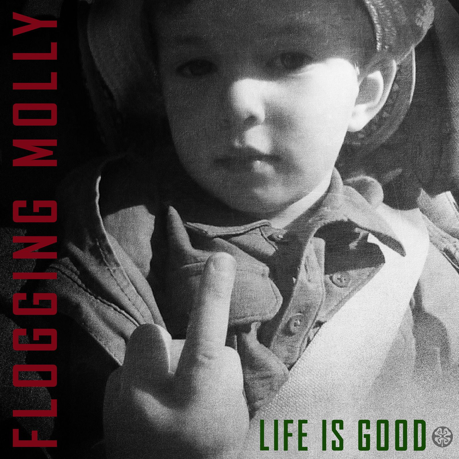 CD review FLOGGING MOLLY &quot&#x3B;Life is Good&quot&#x3B;