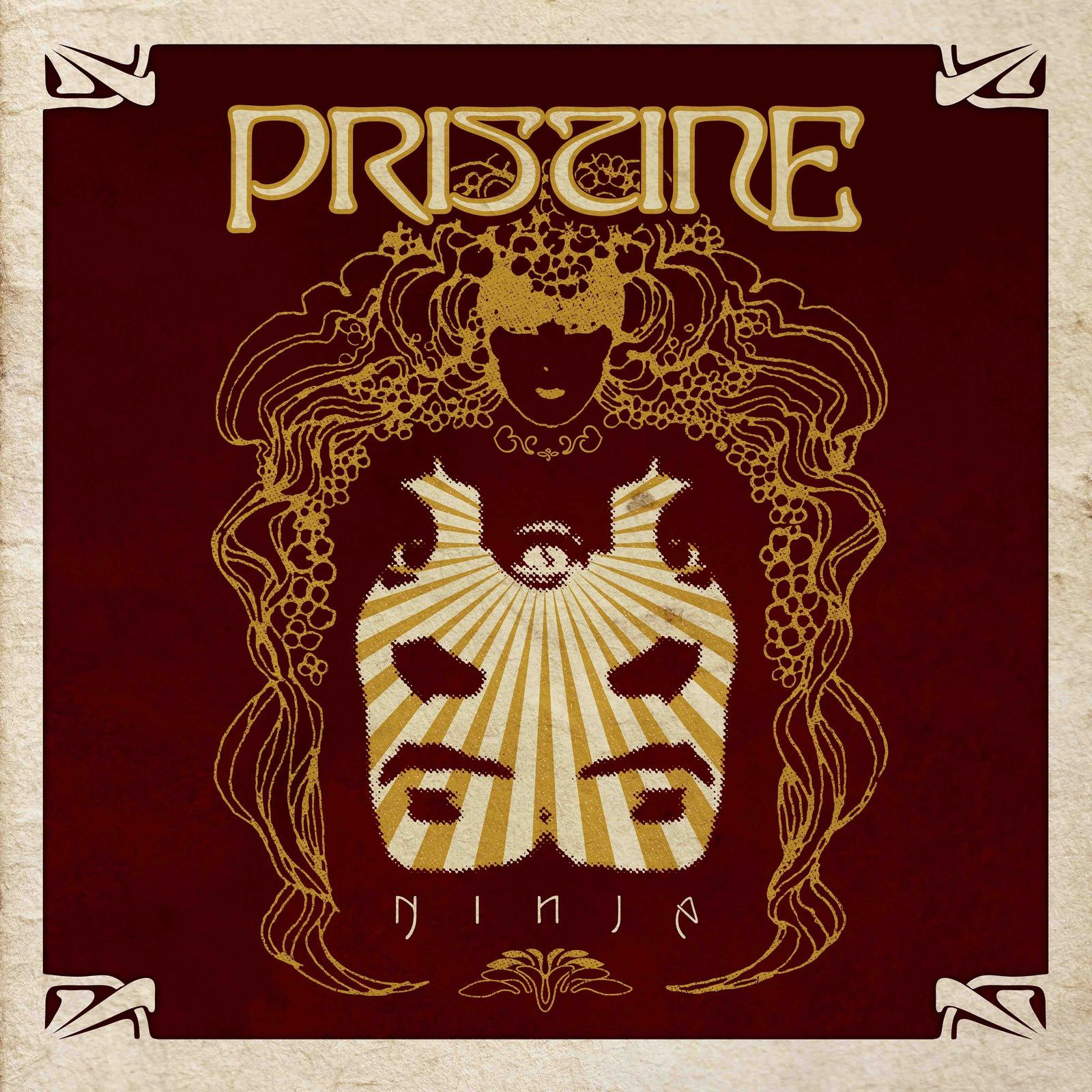CD review PRISTINE &quot&#x3B;Ninja&quot&#x3B;