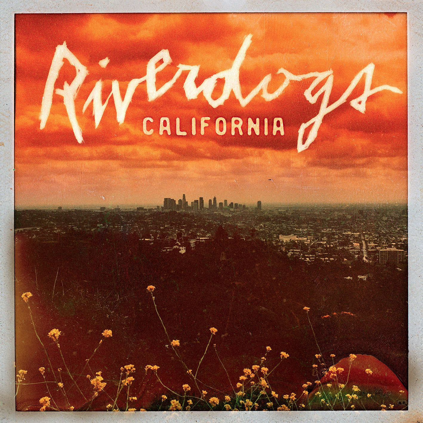 CD review RIVERDOGS &quot&#x3B;California&quot&#x3B;