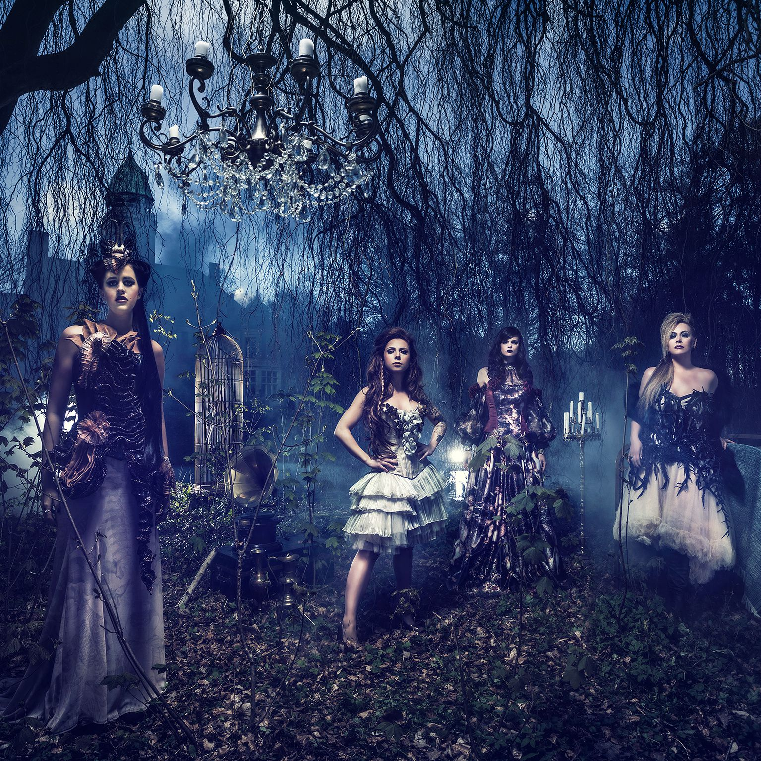 "CD review EXIT EDEN ""Rhapsodies in Black"""