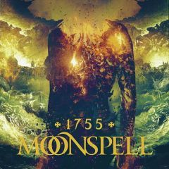MOONSPELL unveils details about the upcoming longplayer