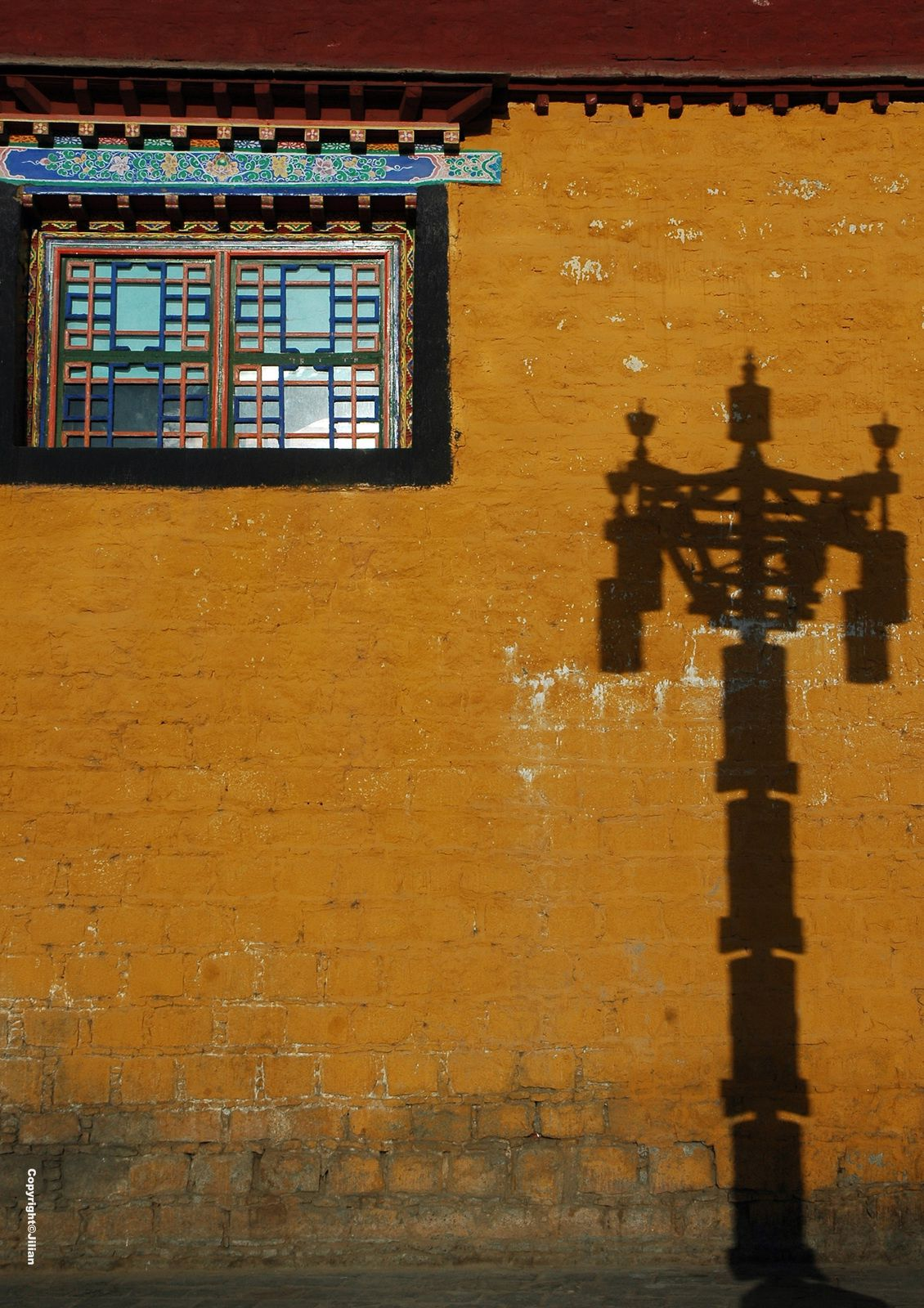 Tibet (4) : Lhassa - 西藏 (4): 拉萨