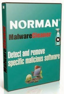 تحميل برنامج مكافحة برامج التجسس والتروجان Norman Maleware Cleaner مجانا