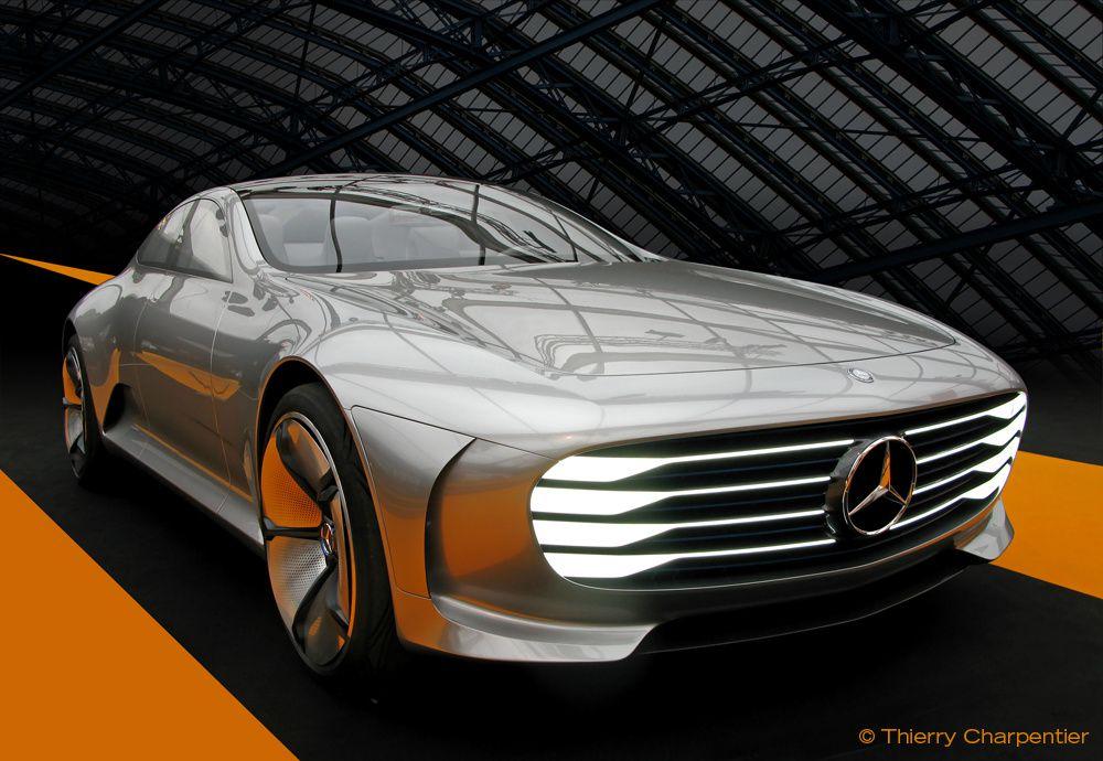 Concept-cars aux Invalides - 2016 &amp&#x3B; 2015