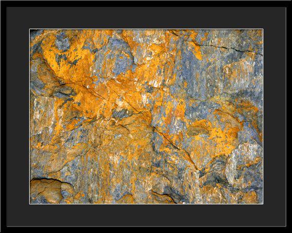 Créations minérales