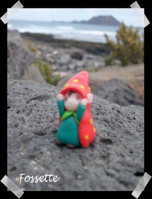 Les vacances de Tuvahou : Corralejo