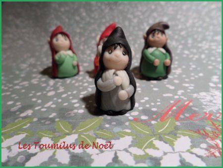Les Toumilus de Noël - 4