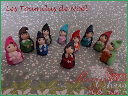 Les Toumilus de Noël - 10