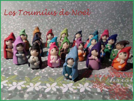 Les Toumilus de Noël - 22