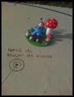 En Août 2014, Hergathz (Loutàan n°19) s'est arrêté sur une table d'orientation sur un parking en direction du Terril du Levant de Mons