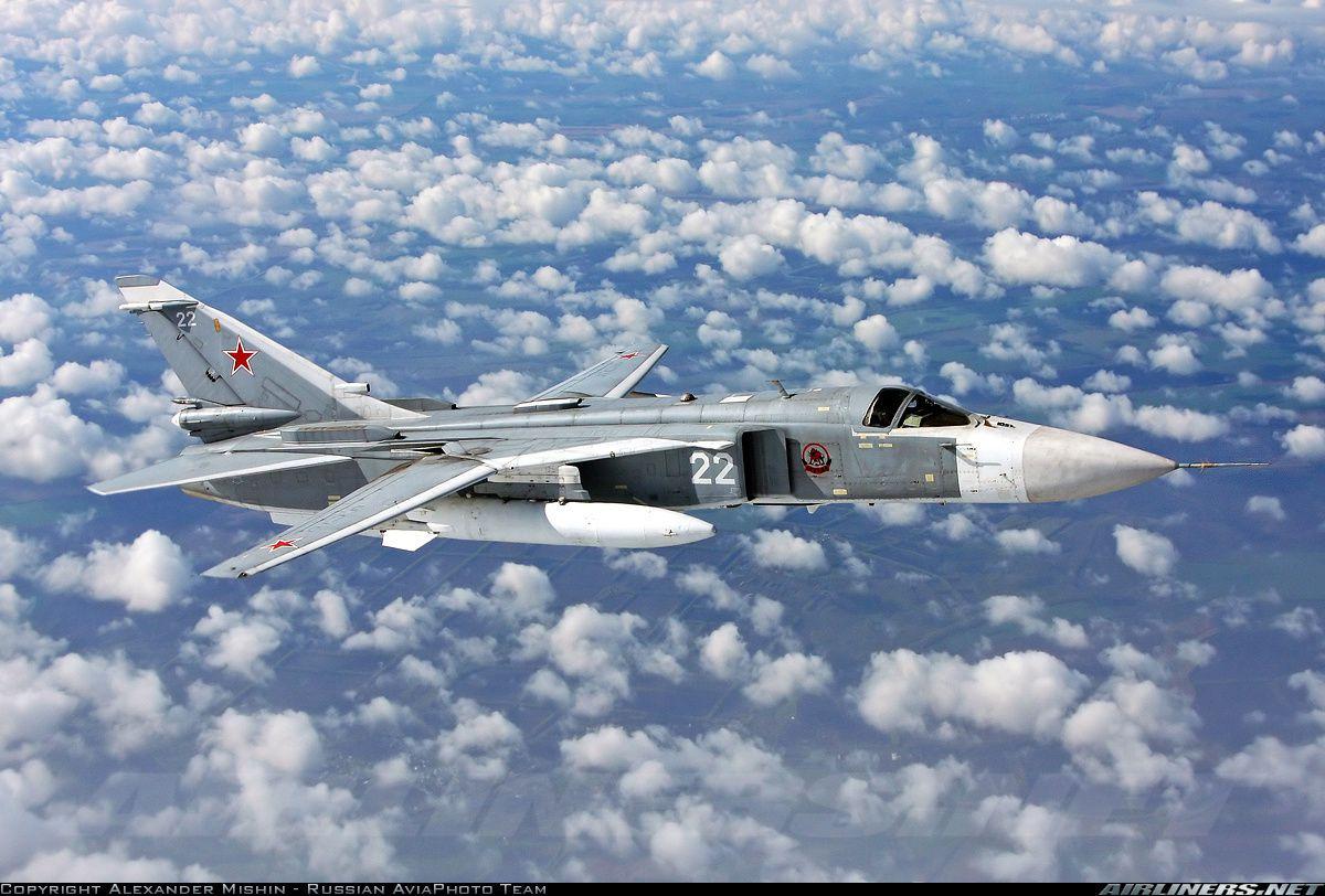 La Russie organise un tournoi de tir international avec des avions de chasse
