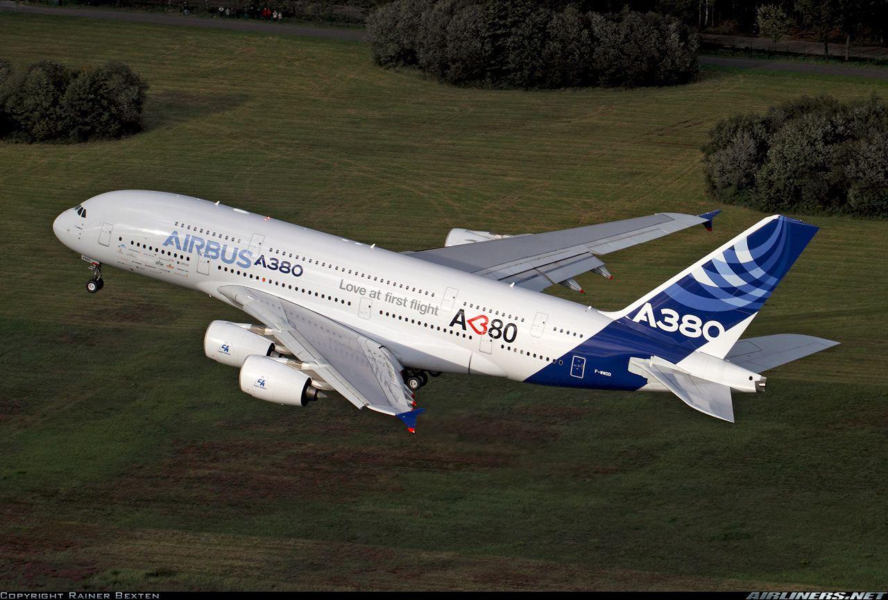 Airbus demande une vigilance accrue sur les ailes des A380