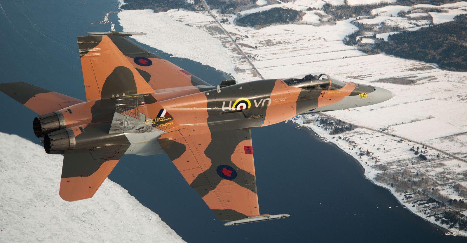 Découvrez les nouvelles livrées des aéronefs des Solo Display Team pour la saison 2015