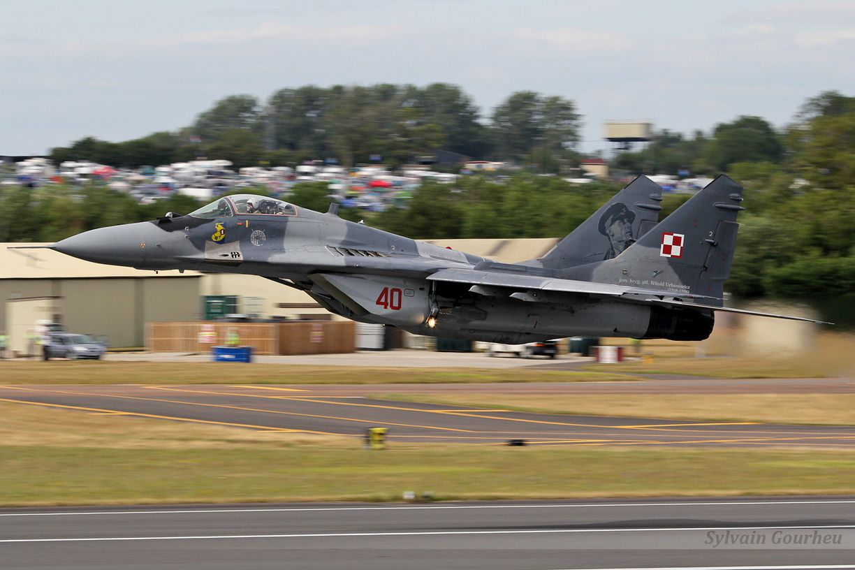 Meeting aérien 2015 - Royal International Air Tattoo