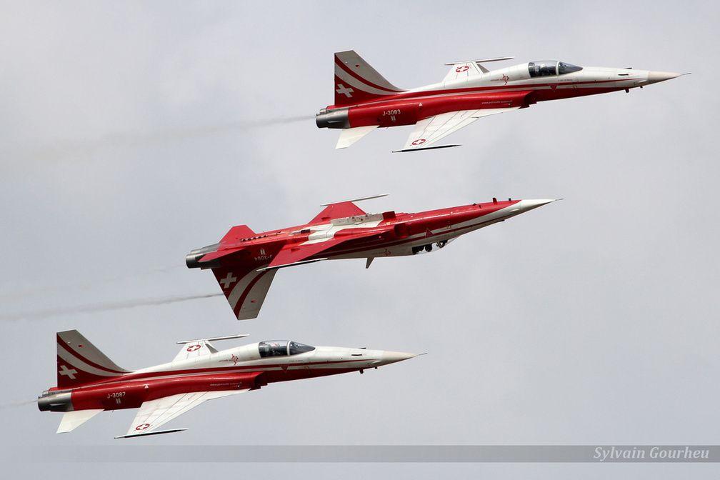Meeting aérien 2015 - Radom airshow en Pologne