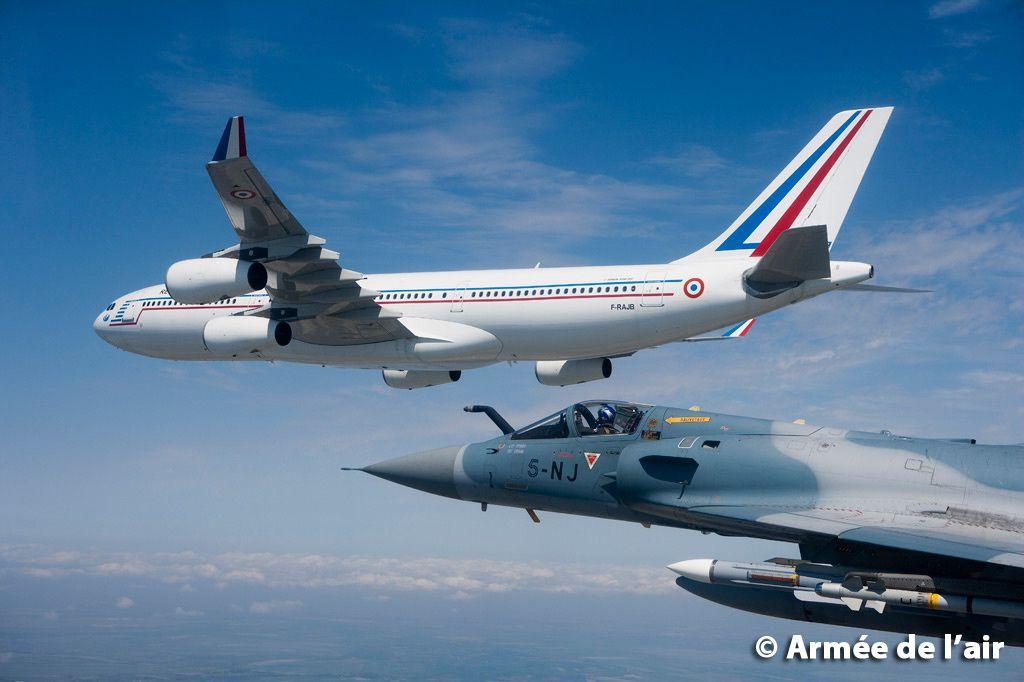 Fiction : Délivrez l'armement avec un pilote de la permanence opérationnelle