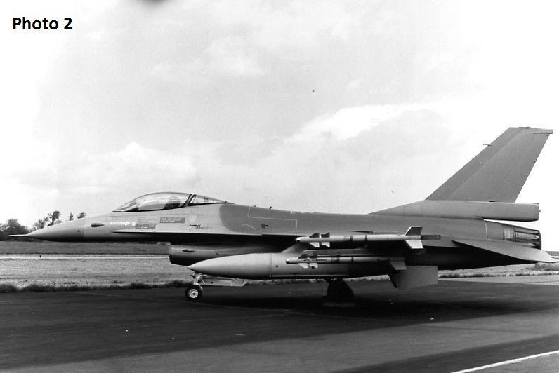 Le Magic II : Ce missile capable d'être emporté par le Mig-23, le F-16, le Mig-29 et le Mig-21